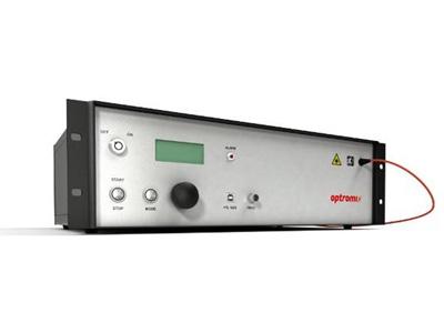 单频光纤激光器
