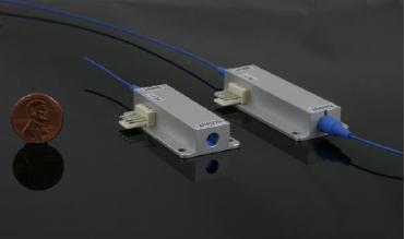 1X1二倍频波导模组(1W 780nm)